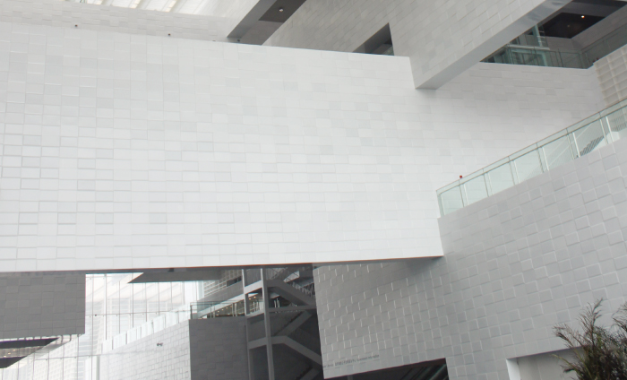 天津文化中心图书馆